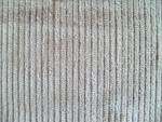 Dark Brown Corduroy Fabric