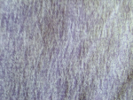 Lilac Denim Fabric