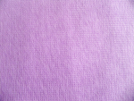 Lavendar Double Knit Fabric