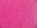 Plum Double Knit Fabric