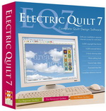 EQ7 Quilting Software