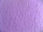 Lilac Felt Fabric