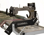 Gammill Quilting Machine