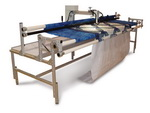 Innova Longarm Quilting Machine