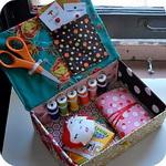 Kids Sewing Kit