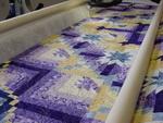 Longarm Quilt Project