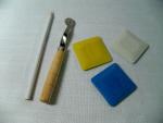 Tailor's Chalk Marking Set
