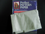 Pattern Measuring Paper