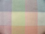 Multi-Color Pique Fabric