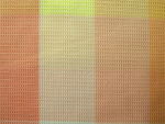 Multi-Color Yellow Pique Fabric