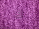 Purple Burlap Fabric