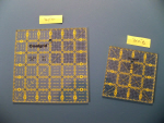 Quilt Ruler 5x5 and 3x3
