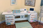 Sewing Area Example 2