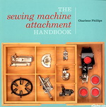 Sewing Machine Feet  Attachment Book