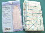 Grided Ironing Board Covers for Sewing