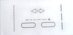Sewing Machine Stitch Length Adjustment Diagram