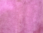 Plum Suede Fabric