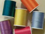 Cotton Polyester Blend Thread
