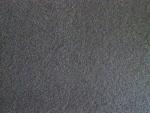 Black Wool Fabric