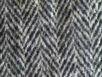Herringbone Wool Fabric