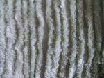 Green Chenille Fabric