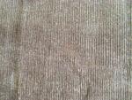 Dark Green Corduroy Fabric