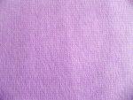 Lavendar Double Knit Fabric