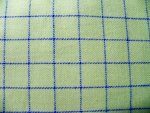 Plaid Flannel Fabric