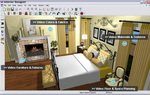 Interior Decorating Software