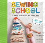 Kids Sewing Book