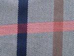 Tan Twill Fabric