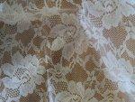 Floral Vinyl Fabric